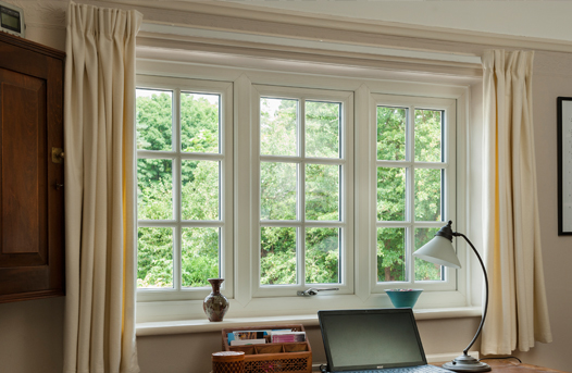 Upvc windows in Leamington Spa