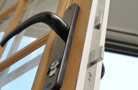 Upvc doors in Warwickshire